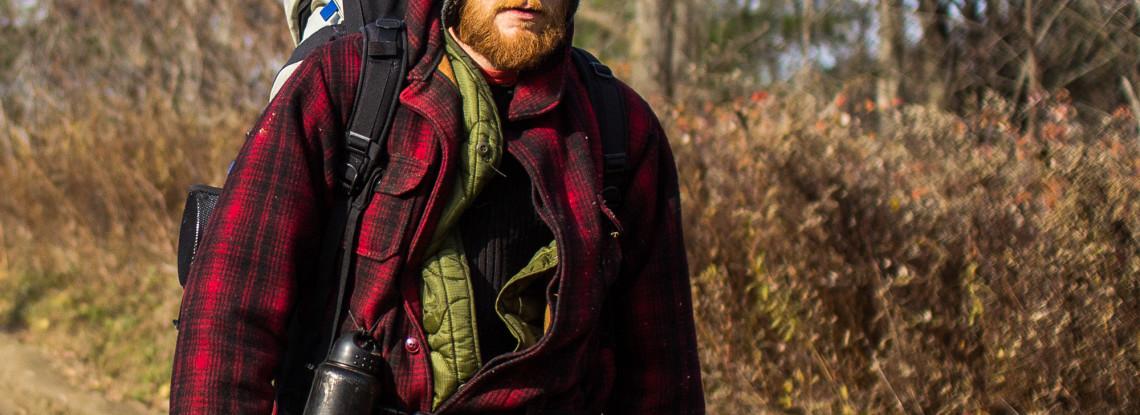 Backpackers Survival Weekend - December