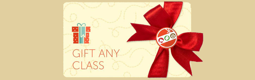 ~ GIFT CERTIFICATES ~