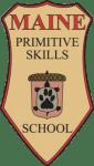 Maine Primitive Skills School Logo